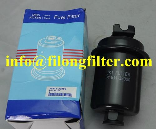 JKT FILTER - Fuel filter 31911-29000