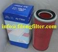 JKT FILTER - Air filter 28130-44000
