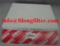 JKT FILTER - Cabin filter  88568-52010