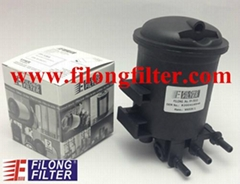 FILONG Fuel Filter FF-7010  WK939/1 7700109585  8200416946 FP5646 PS9537  H271WK  KL414  PS980   ELG5289
