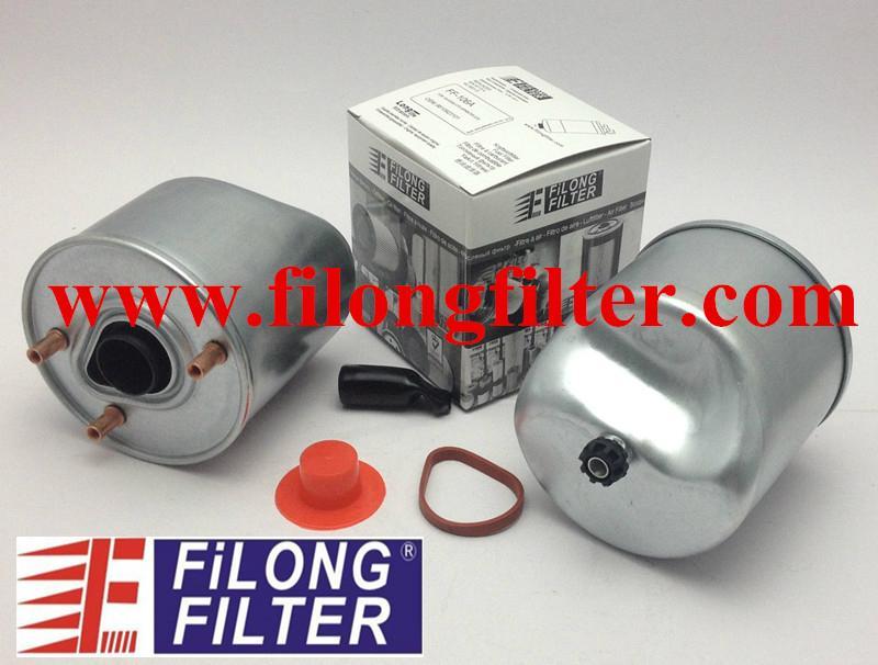 1677518   WK9046Z FN290   P11194  AV6Q9155AA   AV6Q-9155-AA   FILONG Filter FF-5022  FOR FORD