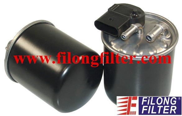 FILONG Fuel Filter FF-130 WK820/14 A6420905352   6420905352  A6420904852  16