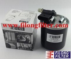FILONG Fuel Filter FF-130 WK820/14 A6420905352   6420905352  A6420904852