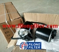FILONG Filter FF-121 6510901552 WK820/8 and FF-128  6420920401  WK9014Z  18