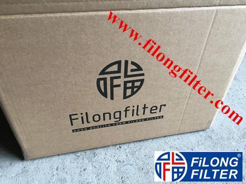 FILONG Automotive Filters Carton