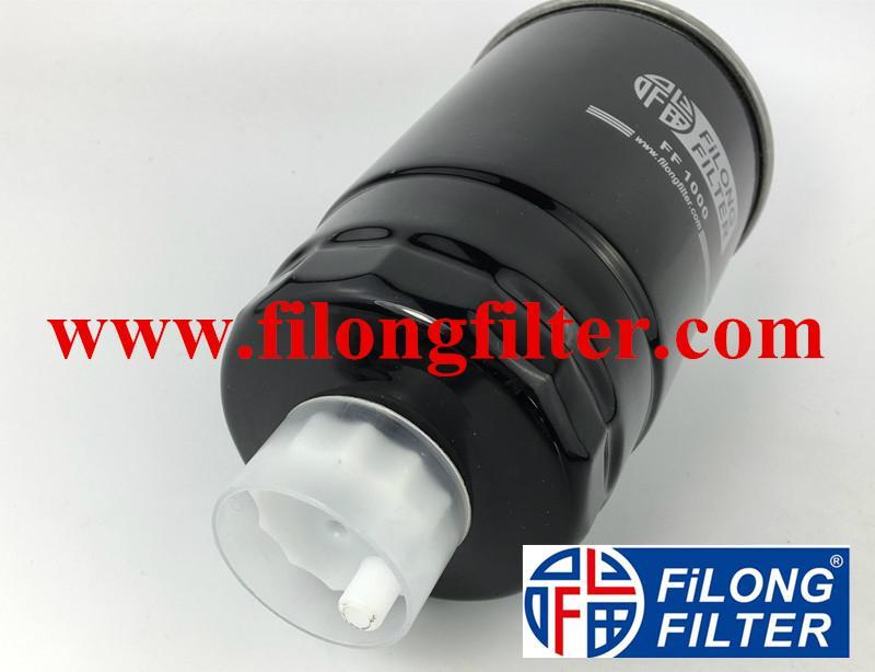 H0127401C, KL75 ,WK842/4,H70WK05, PS5938 FILONG Filter FF-1000 FOR VOLKSWAGEN