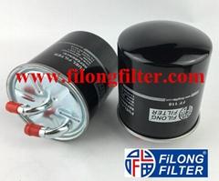 6460920001  6460920301 6460920501 WK820/1 H140WK01 KL313  FILONG Filter FF-110