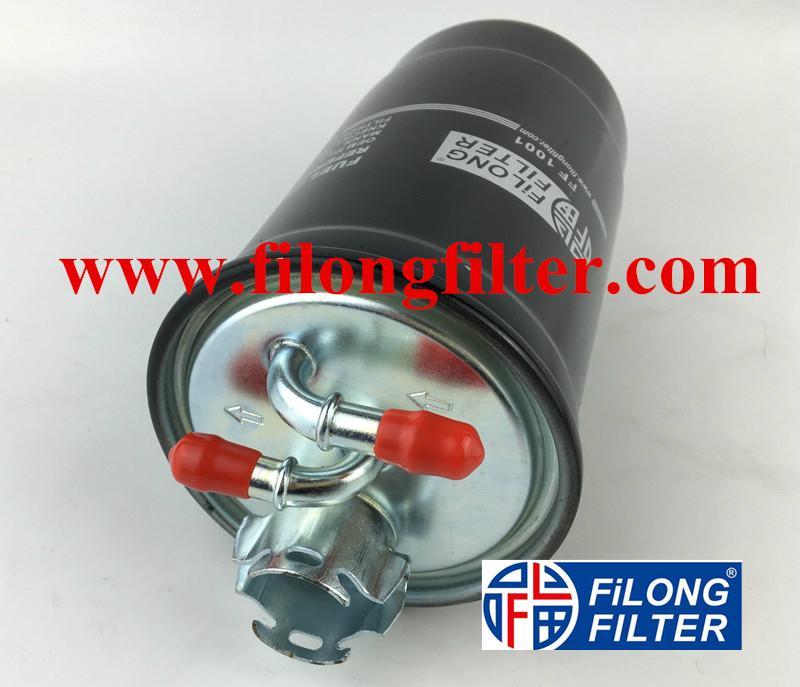 1J0127401,1J0127401A ,1J0127401B,WK853/3X, KL147D,H70WK08,FILONG Filter FF-1001