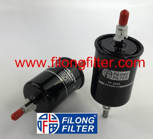 FILONG Fuel filter WK512 25164444 25320277 808568 818508 818509 818510 818514 818568 FILONG FF2000