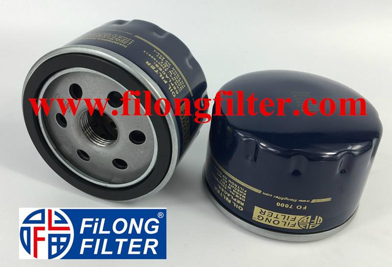 FILONG Oil Filter W75/3 OC467 H11W02  PH5796 8200768913 8200033408 7700107905 FILONG Filter FO7000