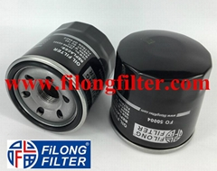 W67/1 OC195 H97W06 26300-2Y500 26300-02500  FLONG Filter FO50004 for HYUNDAI