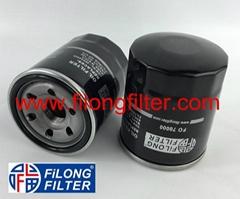 FILONG Oil Filter W610/3 OC196 H97W05 PH5317 MD135737 MZ690115 26300-02750 46544820