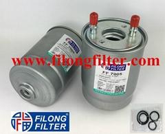 7701478821 8201046788 WK9012X KL485/5D P10669 H336WK FILONG Filter FF-7005