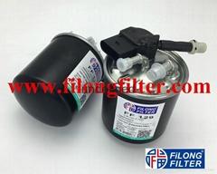 FILONG Fuel Filter  WK820/9 A6510901652