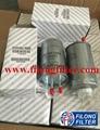 FILONG FOR FIAT Fuel Filter  77363657  WK853/21 KL567  PS10042  ELG5327 FILONG Fuel Filter FF-4001  FOR FIAT