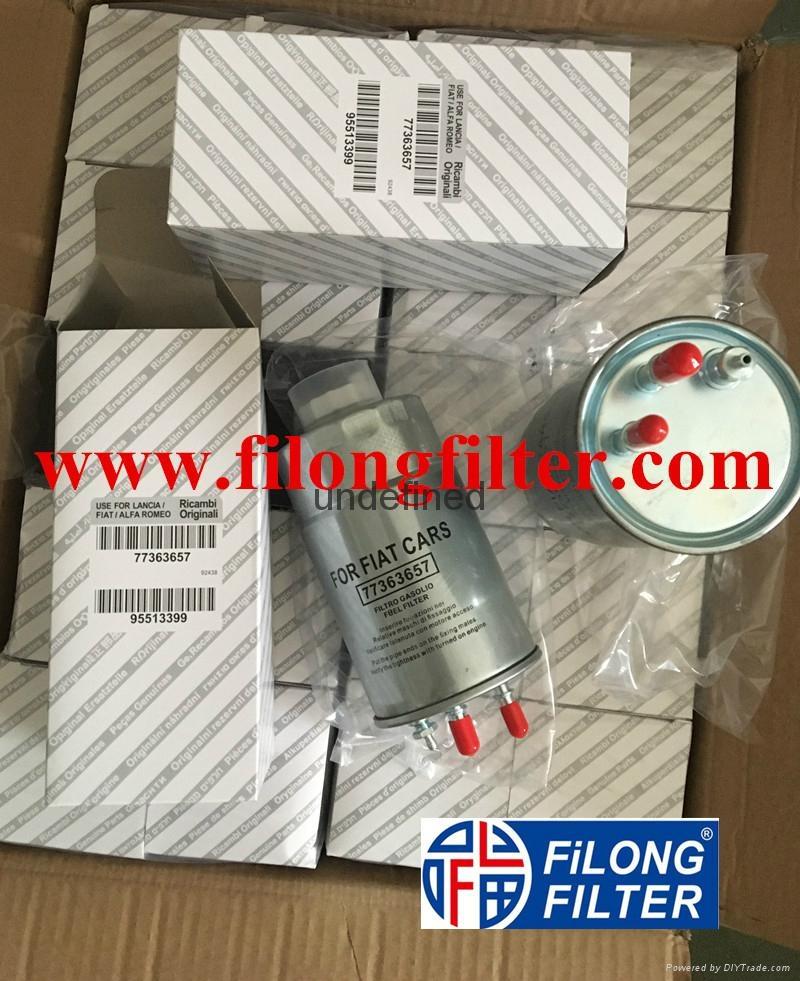 Filtro gasolio BOSCH F026402076 ALFA CITROEN FIAT FORD LANCIA OPEL PEUGEOT