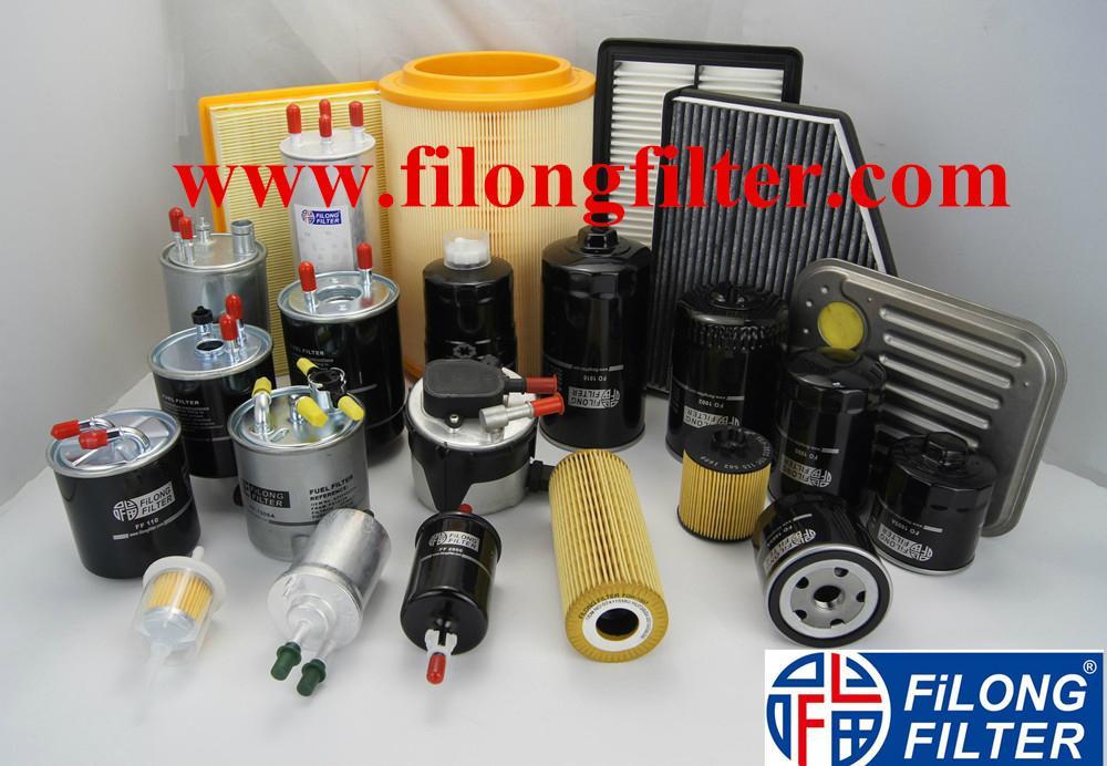 HU932/6x OX160DECO 021115561B 021115562A E1001HD28 FILONG Filter FOH-1011 2
