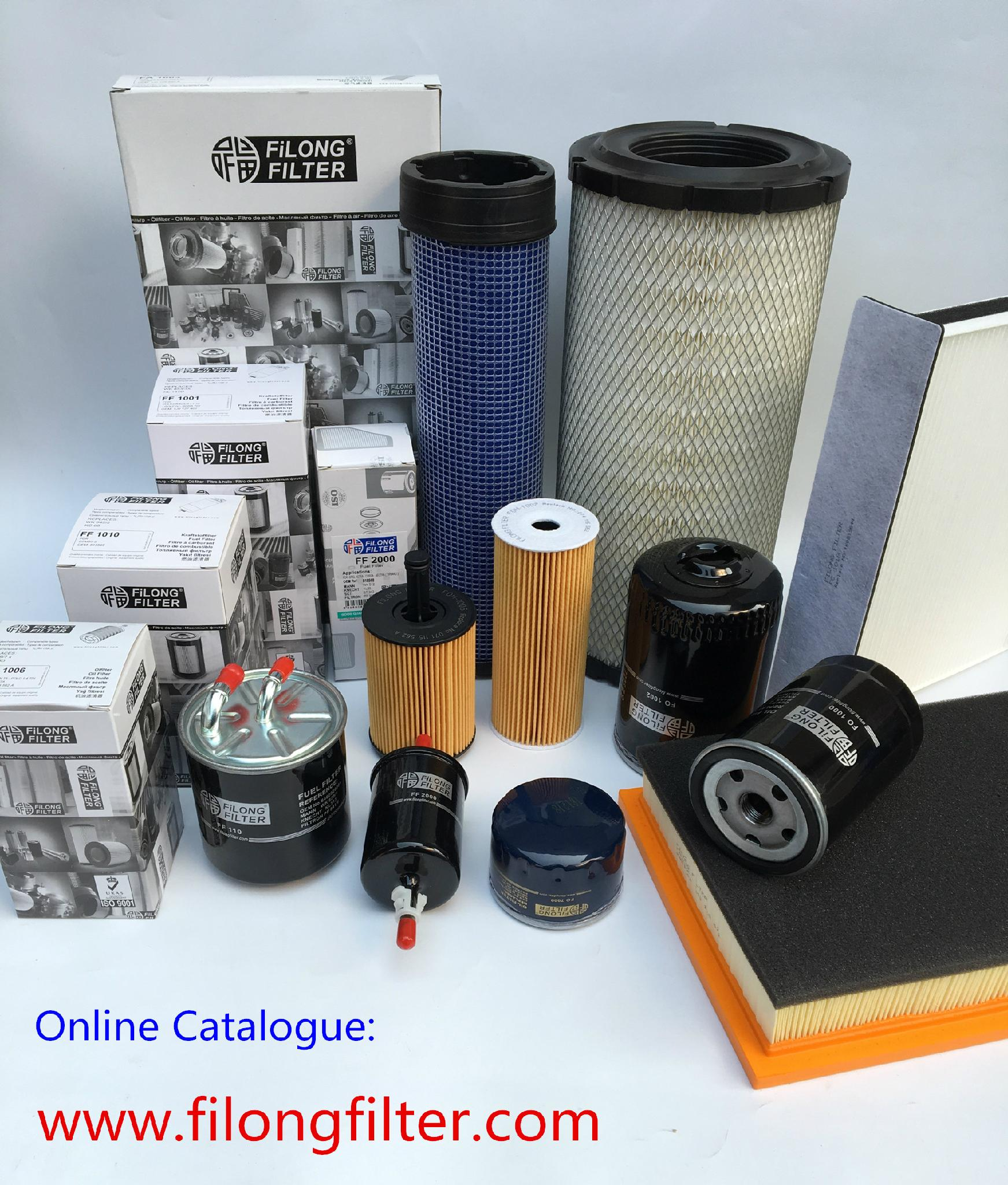 NINGBO FILONG AUTOMOTIVE PARTS CO.,LTD