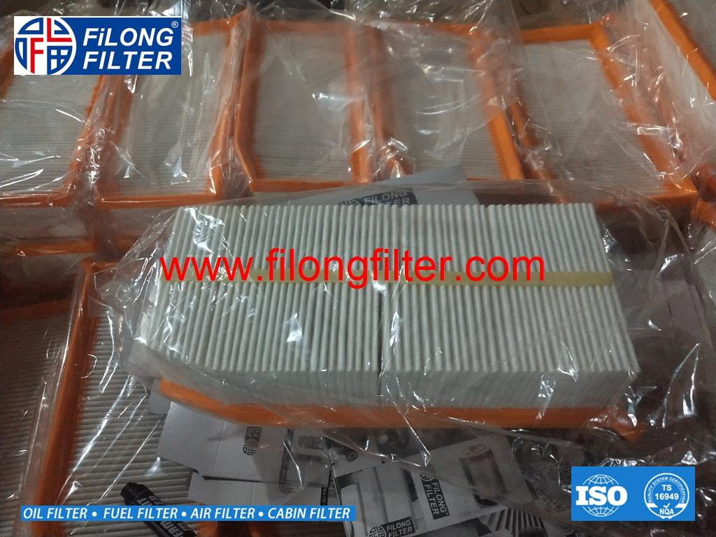 FILONG Manufactory For RNEAULT Air Filter FA-7010  165467674R 16546-7674R
