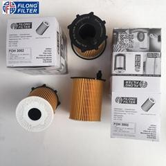 1109AY 1109S5 1109T3  1109S5 1109Y1 1109Z5 HU716/2x   FILONG Filter FOH-3002