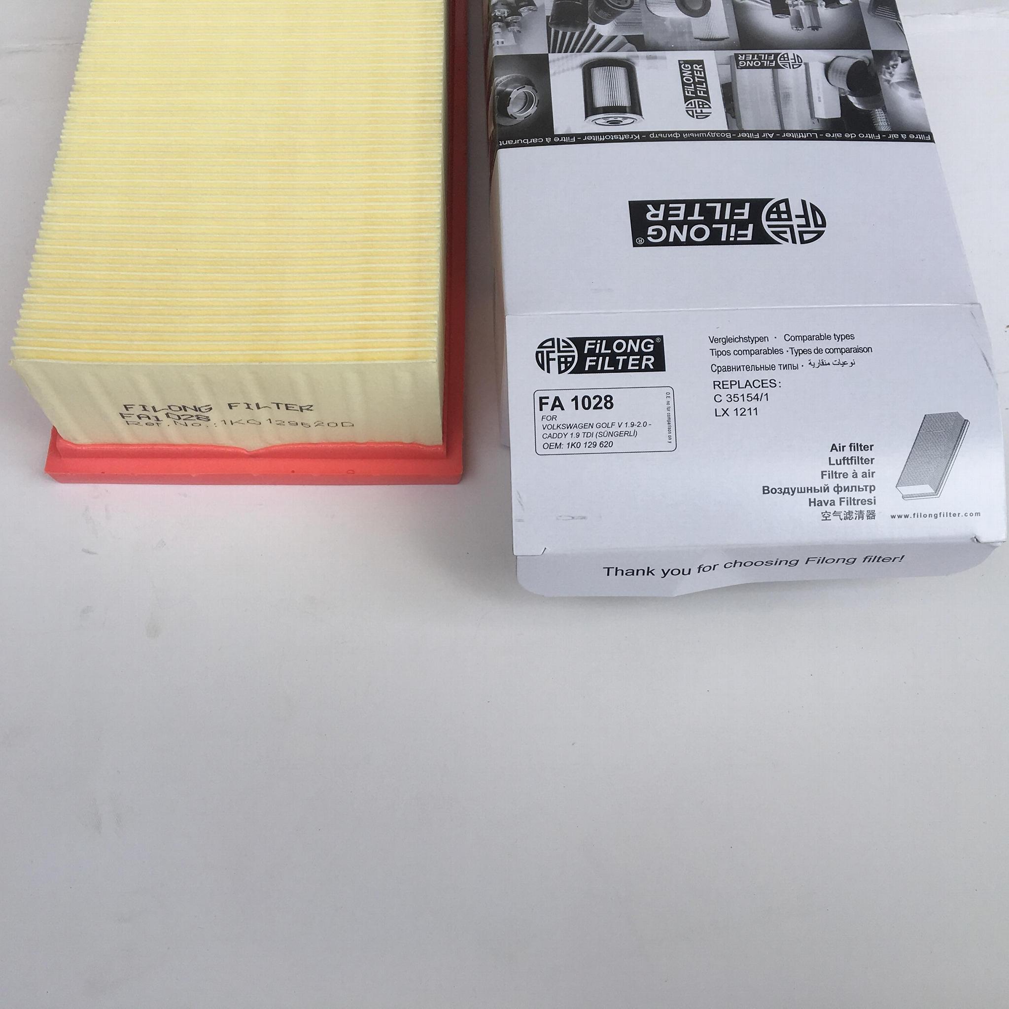 FA-1028,1K0129620D, C35154/1,LX1211