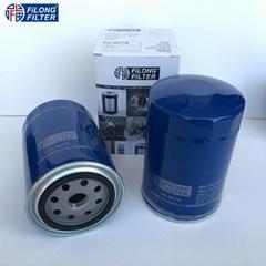 FILONG manufacturer oil filter FO-8017B 15601-41010 LF551A LF3487 LF3313 068115561B 1827183 W940/1 OC67