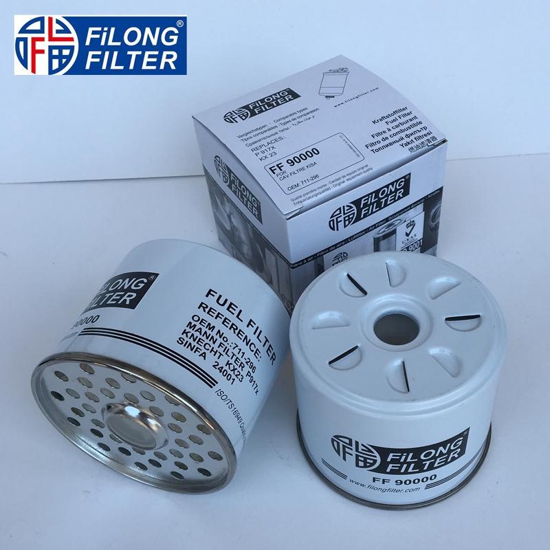 FF-90000 ,7111-296, CAV296,P917X