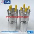FILONG Filter 7H0127401B, 7H0127401A ,7H0127401,P10222,H207WK01,KL229/4,WK857/1,ST6081,ELG5325,PP985, FP5796,P10222