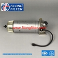 FILONG FUEL FILTER FF-119  FOR BENZ  WK1080/7X   A0004771302   R90MER01 R90-MER-01   R90MER-01