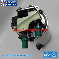 FILONG manufacturer for NISSAN  fuel filter  FF-9019 16400-BB51A 16400-BB50A