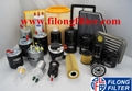 FILONG FILTER manufacturer for NISSAN fuel filter  FF-9024,16400-1KB2B 164001KB2B 2408000