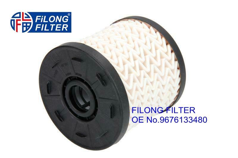 FILONG Manufactory FUEL FILTER FOR PEUGEOT 9676133480 C533A DS7Q9176AA C11781ECO