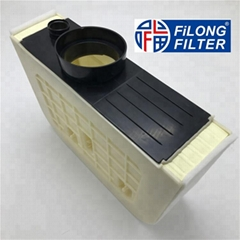 FILONG FILTER Manufactory  AIR FILTER FOR AUDI 4M0133843C