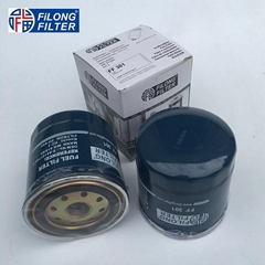 FILONG Filter manufacturer Fuel Filter FF-301 8-94414796-0 8-94448984-1 WK811/86