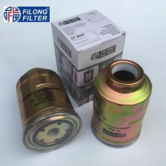 23303-64010 2330364010 WK828  FILONG Fuel Filter  FF8025 For TOYOTA