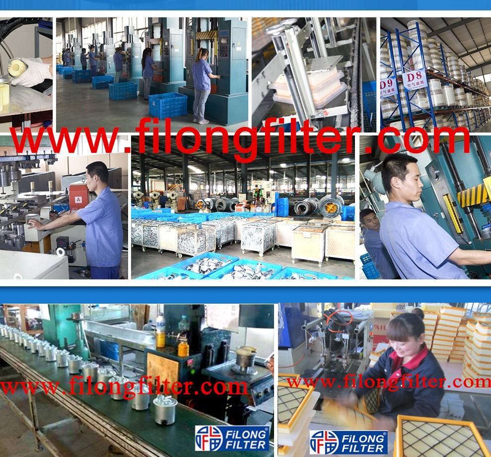 FILONG Fuel Filter 23303-64010 2330364010   WK828  KC83  FILONG Fuel Filter  FF8025 For TOYOTA