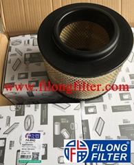 FILONG Manufactory Air filter FA-8043 17801-OC010 LX2673 C23107 AR307/2 CA9916
