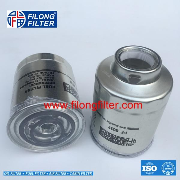 FILONG Manufactory FILONG Automotive Filters 23390-64480  2339064480 FILONG Filter  FF-8037 FOR TOYOTA