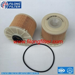 FILONG Filter manufacturer Fuel Filter  FFH-304 8-98149982-0 8-98036321-0
