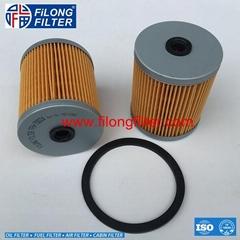 FILONG Filter manufacturer Fuel Filter FFH-70024 ME016862 30862-10050 ME02383