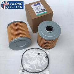 FILONG manufacturer fuel filter for ISUZU FFH-90021 1-13240194-0 23355-78020 ME300361 S23401-1740L ME300647