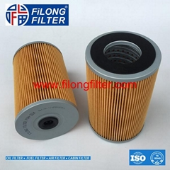 FILONG  manufacturer Fuel Filter  for ISUZU FOH-324 1-87810075-1 15607-1040