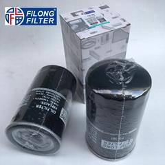 FILONG oil filter manufacturer for ISUZU FO-307 8-94396375-1 8-94391049-0 1-13240229-0 LF3622 94391049-1 P550408 8-94396375-0