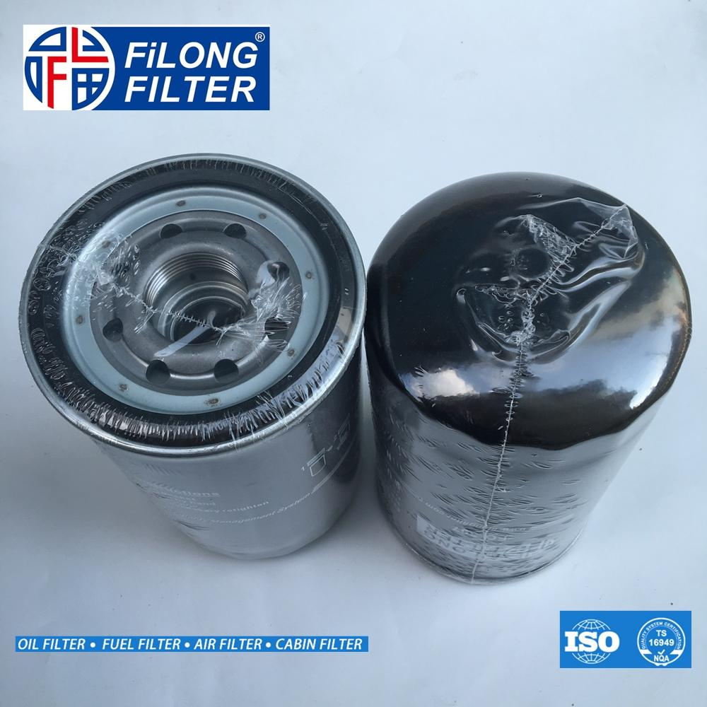 FILONG oil filter manufacturer for ISUZU FO-307 8-94396375-1 8-94391049-0 1-13240229-0 LF3622 94391049-1 P550408 8-94396375-0
