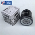 FILONG manufacturer Oil Filter  for ISUZU FO-308 8-97049708-1 8-94430983-0