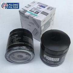 FILONG Manufactory Oil Filter FO-4001 W920/21  5940899 60507080 210101012005