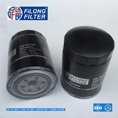 FILONG Manufactory Oil Filter FO-9004 15208-W1194 15208-65010 WP928/82