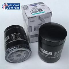 FILONG Manufactory Oil filter FO-8017 15600-41010 W940/1 1560041010  W940/35