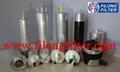 Fuel Filter for VW FF-1023 WK69/2 KL156/3 6Q0201051A/C(4.0bar, PP836/4 H155WK