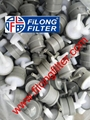 FILONG manufacturer high quality Gas Filter 90917-11036 FOR TY HILUX 2.5L DIESEL